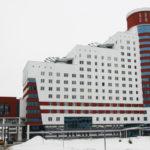 Belarus'ta Konaklama Olanaklarımız