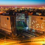 Minsk Devlet Dil Üniversitesi Hazırlık Programı