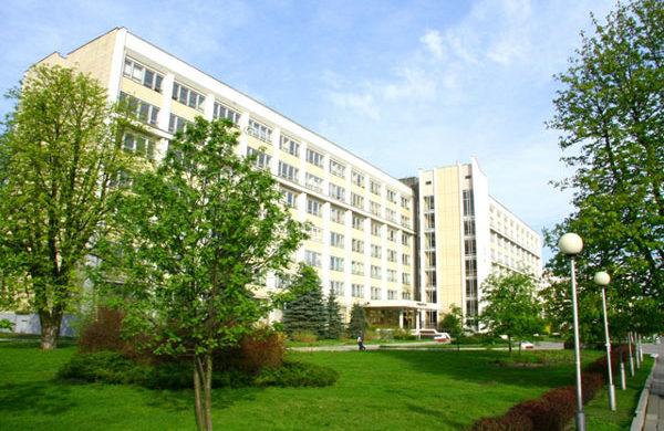 Belarus Brest Devlet Pushkin Üniversitesi